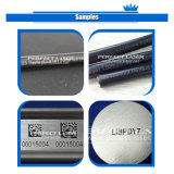 Système chaud d'inscription de laser de fibre de vente pour le métal et le non-métal