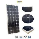 L'energia stabile ha prodotto il modulo solare monocristallino 110W, 140W, 150W, le offerte 190W