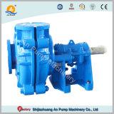 Máquina de Mineração de alta pressão elétrica horizontal bomba centrífuga de dejetos industriais