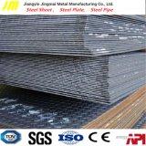 Baustahl-Platte des Kohlenstoff-A36/A529