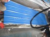 Material para techos acanalado de la hoja de acero PPGI PPGL de la venta caliente en África