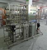 1000lph 지속적인 Electrodeionization EDI, Cedi 의 Ultrapure 물을%s 지속적인 탈염