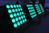 25LED *10W indoor LED matrix of blind steam turbine and gas turbine systems Ligting
