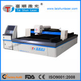 Máquina de estaca do laser da fibra de China 1000W para o metal