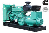 Portable Diesel Generating Set for Land Uses