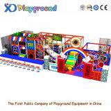 아이를 위한 새로운 디자인 연약한 실행 장난감 상업적인 실내 운동장