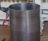 сварочный аппарат шва стального барабанчика 208L