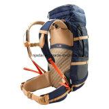 파란 남자 50L 여행 책가방