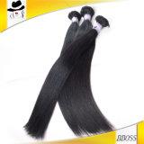 Полностью перуанское полученное добро волос девственницы Remy -