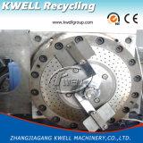 PE/PP Film/stark materielle Wasser-Ring Pelletisierung-Maschine/Plastikgranulierer