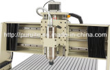 CNCのルーター機械600X900mm趣味CNCのフライス盤