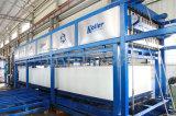 Block-Eis-Maschine 10 Tonnen-/Tag automatische für Eis des Block-25kg/50kg/100kg
