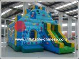 Jumping château gonflable/Moonwalk Bouncer gonflables pour enfants (T3-029)
