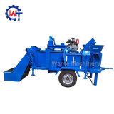 M7miの倍の出版物の環境の自動粘土の煉瓦作成機械
