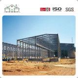 Профессиональный пакгауз Prefab стальной структуры света конструкции Constructure