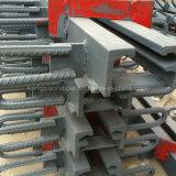 Junta de dilatación de acero del puente vendida a Malasia con precio competitivo