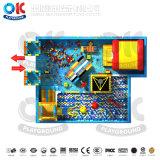 Прелестная форма Fashinal EPP блоки игровая площадка для установки внутри помещений