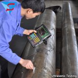 Warmgewalst Structureel Staal 4140 van de Legering Staal om Staaf