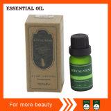 Aceite esencial de la limpieza de cara