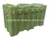 軍の品質耐震性Waterproofip67プラスチックRoto型の工具箱