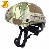 ABS de Plastic Regelbare Militaire Snelle Helm van uitstekende kwaliteit van het Gevecht voor Verkoop