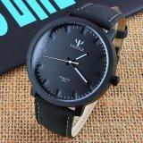 Z320 het Polshorloge van het Kwarts van het Leer, de Nieuwe Mensen van de Horloges van de Fabriek van de Stijl van de Manier