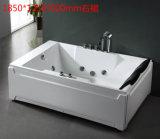 Vasca di bagno caldo di Hydromassage per la singola persona (5242)