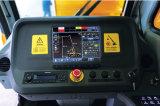 Кран тележки XCMG XCT100 100Ton для сбывания