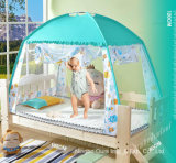 Foldable Baby Bed Mosquito Net Has Bracket 중국 사람 Supplier와 가진 Base