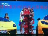 발광 다이오드 표시 표시를 광고하는 P3 P4 P5 P6 P7.62mm 풀 컬러 실내 높은 정의