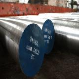 Skh10 T15 DIN1.3202 morrem a barra lisa de aço do molde da ferramenta