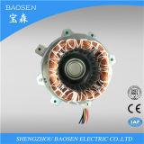 Tipo partido motor de ventilador del acondicionador de aire