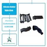 Personnalisé flexible en caoutchouc de silicone de haute performance pour l'auto pièces de rechange