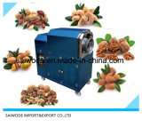 Macchina calda di torrefazione dell'arachide di vendita