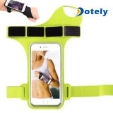 Ejecuta Sport Armband brazo Teléfono Pocket Pouch
