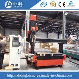 Ferramenta automática de mudança do eixo 5 Router CNC máquina de esculpir Madeira