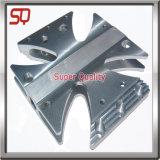 Di alluminio le parti per macchinario, parti della pressofusione del tornio