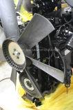 De Dieselmotor Qsb6.7-C180 van de Bouwnijverheid van Cummins van Dongfeng