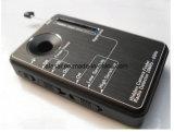 Rivelatore nascosto del segnale radiofonico di /Wireless del cercatore della macchina fotografica di foro di spillo