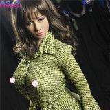 Agens wünschte Liebes-Puppe der Cer-Bescheinigung-billig 160cm des Geschlechts-3D
