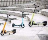 bateria de lítio de 36V 350W que dobra a bicicleta elétrica da bicicleta do pneu gordo
