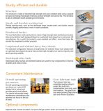 Fonctionnaire XCMG XE335C 30tonne excavatrice chenillée (plus de modèles pour la vente)