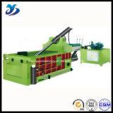 Presse horizontale hydraulique populaire de la machine Y81 de presse de mitraille