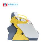 Machine de découpage moderne de double de clé de véhicule de sec E9