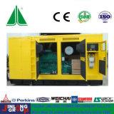 Diesel van Jinlong 275kVA Stille Generator