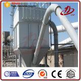 Collettore di polveri di purificazione del gas di altoforno