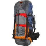 Bâti chaud de la montagne 60L de vente campant augmentant le sac à dos