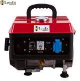 piccoli benzina Tg950 di monofase 800W/generatore della benzina