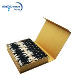 도매 마분지 저장 상자를 포장하는 주문 서류상 선물 상자