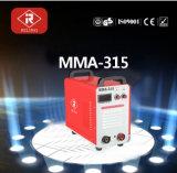 IGBT/MMA het Lassen van de omschakelaar met Ce (igbt-250/15/400/500)
